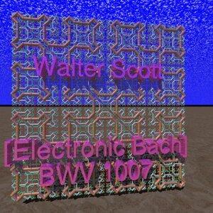 [Electronic Bach] BWV 1007