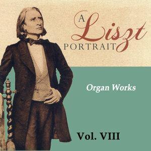 A Liszt Portrait, Vol. VIII