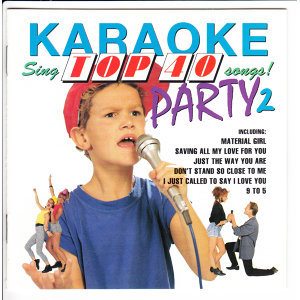 Karaoke Party 2: Sing Top 40 Songs