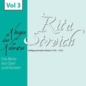 Rita Streich - Königin der Koloratur, Vol. 3