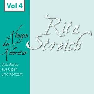 Rita Streich - Königin der Koloratur, Vol. 4