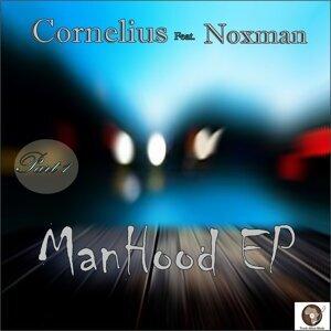 Manhood EP