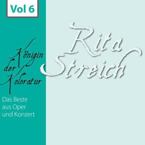 Rita Streich - Königin der Koloratur, Vol. 6