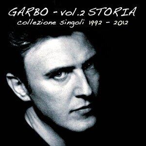 Storia, Vol. 2 - Collezione singoli 1992-2012