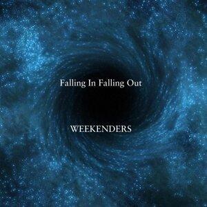 Falling In Falling Out (Falling In Falling Out)
