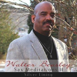 Sax Meditations II: Silver Lining