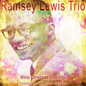 White Christmas Greetings - Fantastic Winter Wonderland Jazz Songs