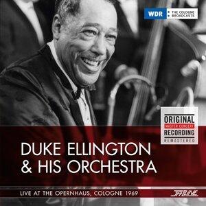 Duke Ellington & His Orchestra Live in Cologne 1969