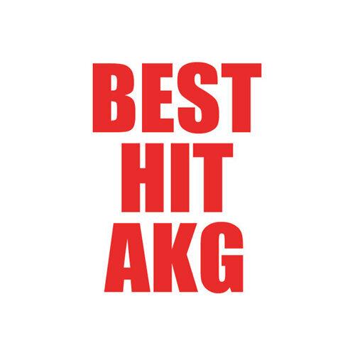 BEST HIT AKGメドレーA
