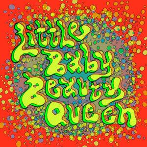 Little Baby Beauty Queen