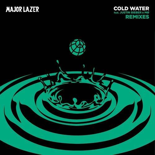Cold Water (feat. Justin Bieber & MØ) - Remixes