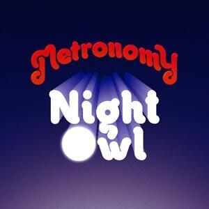Night Owl - Remixes