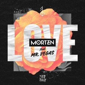 Love (feat. Mr. Vegas)