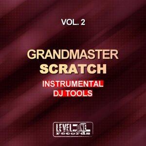 Instrumental DJ Tools, Vol. 2