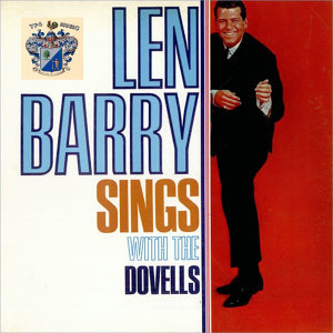 Len Barry Sings with The Dovells