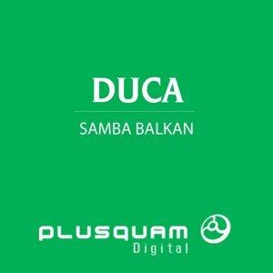 Samba Balkan