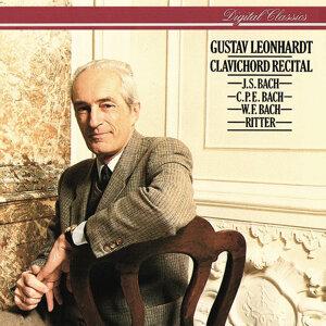 Clavichord Recital