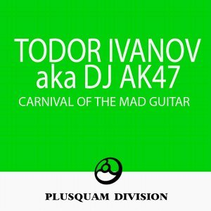 Carnival of the Mad Guitar - Single