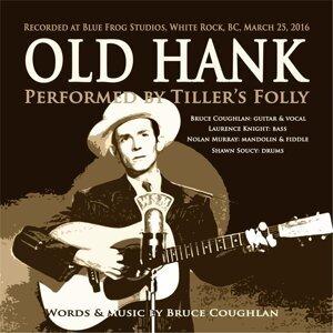 Old Hank (Live)