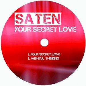 Secret love - Single