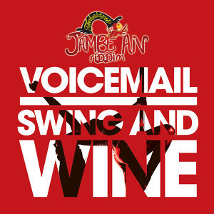 Swing and Wine