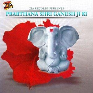 Prarthana Shri Ganesh Ji Ki - Sindoor Lal Chadayo Acha Gajmukh Ko