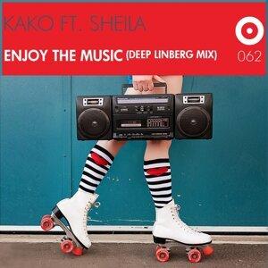 Enjoy the Music - Deep Linberg Mix
