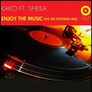 Enjoy the Music - The Life Extended Mix