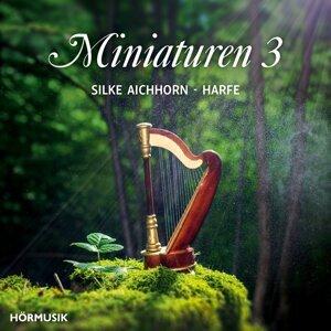 Miniaturen 3 - Werke für Harfe solo