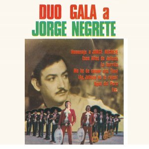A Jorge Negrete