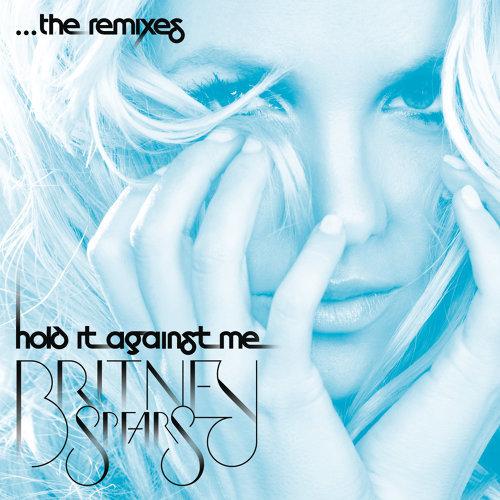 Hold It Against Me - Adrian Lux & Nause (Radio Remix)