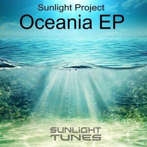 Oceania EP