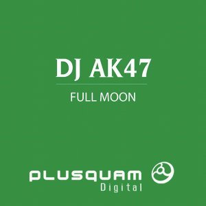 Full Moon - Single