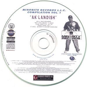 Ak-Landish