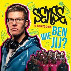 Wie Ben Jij (feat. Watoto Choir)