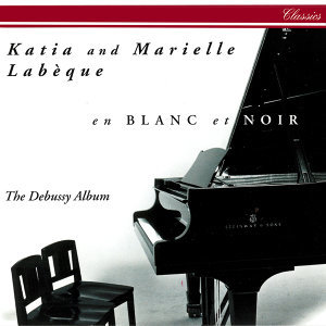 en blanc et noir - The Debussy Album