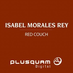Red Couch - Single