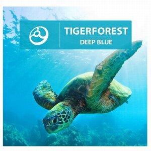 Deep Blue - EP