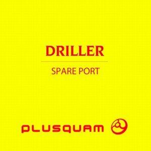 Spare Port