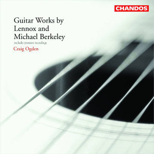Berkeley, L. / Berkeley, M.: Guitar Works