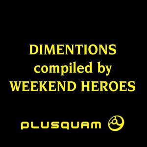 Dimentions: Compiled by Weekend Heroes