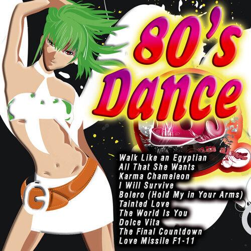 80's Dance