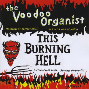 This Burning Hell