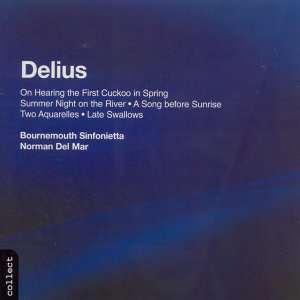 Delius: 2 Pieces for Small Orchestra / A Song Before Sunrise / 2 Aquarelles / Irmelin: Prelude