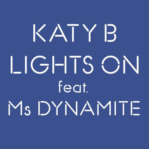 Lights On - Single Mix