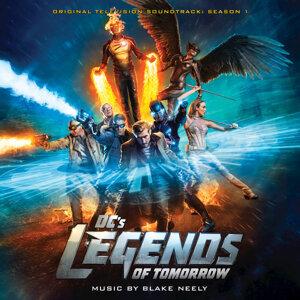 DC's Legends of Tomorrow: Original Television Soundtrack  Season 1