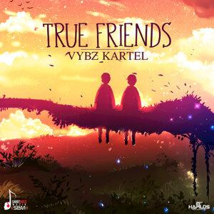 True Friends - Single