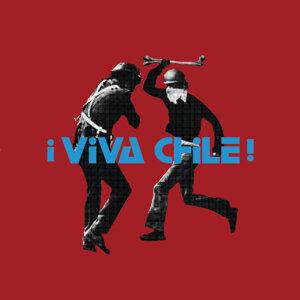 Ahora y Siempre ¡Viva Chile! (En Vivo en Teatro Municipal de Santiago)
