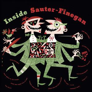Inside Sauter-Finegan (Remastered)