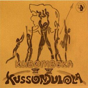 Kubombeka (Ao Vivo)